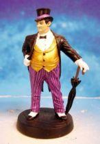 DC Super Heroes - Eaglemoss - #026 The Penguin