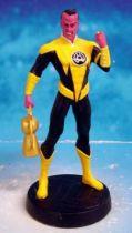 DC Super Heroes - Eaglemoss - #028 Sinestro