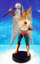 DC Super Heroes - Eaglemoss - #033 Hawkman