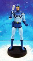 DC Super Heroes - Eaglemoss - #034 Blue Beetle (Ted Kord)