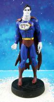 DC Super Heroes - Eaglemoss - #035 Bizarro