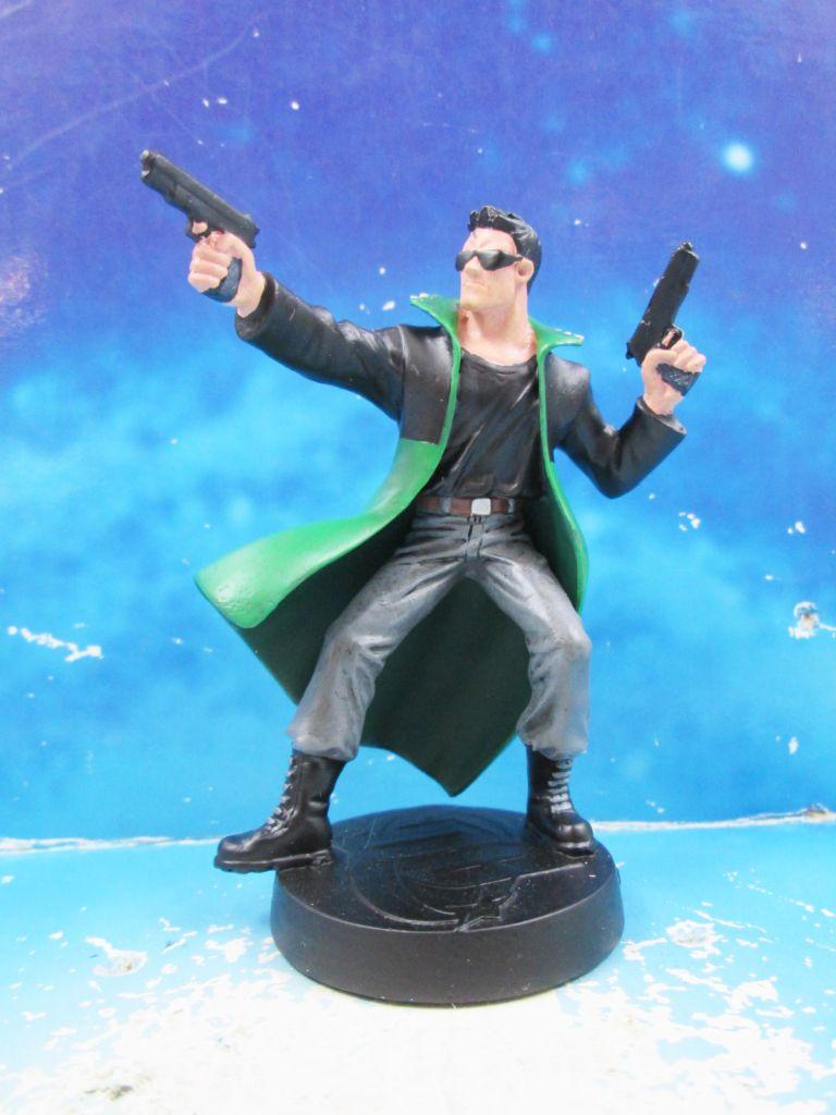DC Super Heroes - Eaglemoss - #036 Hitman