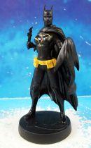 DC Super Heroes - Eaglemoss - #037 Batgirl (Cassandra Cain)