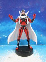 DC Super Heroes - Eaglemoss - #039 Brother Blood (Hermano Sangre)