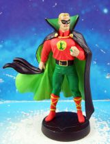 DC Super Heroes - Eaglemoss - #041 Golden Age Green Lantern