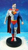 DC Super Heroes - Eaglemoss - #042 Cyborg Superman