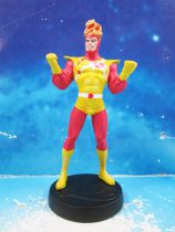 DC Super Heroes - Eaglemoss - #046 Firestorm