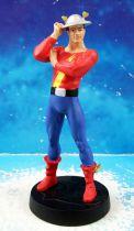 DC Super Heroes - Eaglemoss - #052 Golden Age Flash (Jay Garrick)