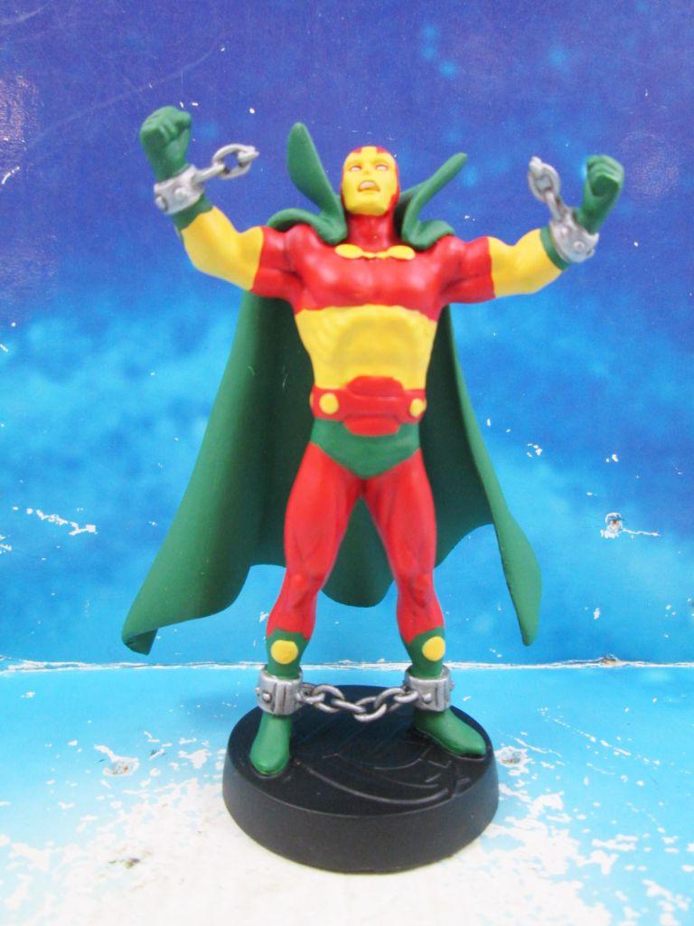 DC Super Heroes - Eaglemoss - #056 Mister Miracle
