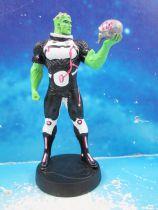 DC Super Heroes - Eaglemoss - #065 Brainiac