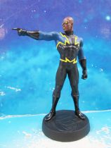 DC Super Heroes - Eaglemoss - #066 Black Lightning (Eclair Noir)