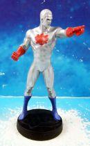 DC Super Heroes - Eaglemoss - #068 Captain Atom