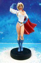 DC Super Heroes - Eaglemoss - #070 Power Girl