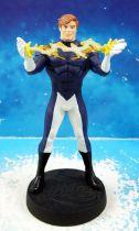DC Super Heroes - Eaglemoss - #071 Lightning Lad
