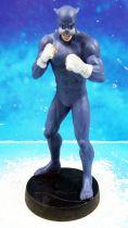 DC Super Heroes - Eaglemoss - #073 Wildcat