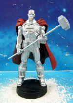 DC Super Heroes - Eaglemoss - #075 Steel