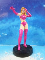 DC Super Heroes - Eaglemoss - #078 Saturn Girl