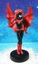 DC Super Heroes - Eaglemoss - #081 Batwoman