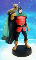 DC Super Heroes - Eaglemoss - #082 Dr. Mid-Nite