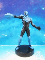 DC Super Heroes - Eaglemoss - #092 Blue Beetle (Jaime Reyes)