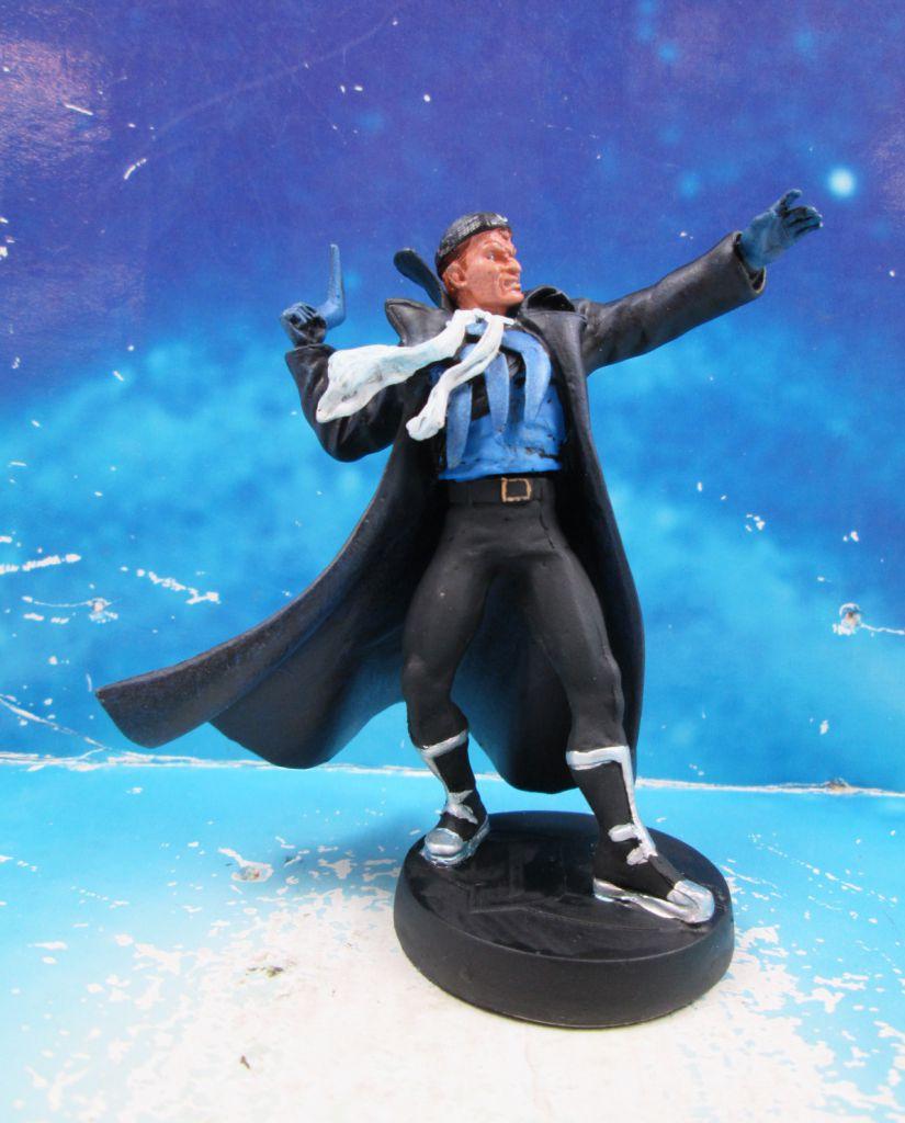 DC Super Heroes - Eaglemoss - #093 Captain Boomrang
