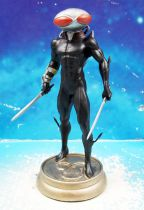DC Super Heroes - Eaglemoss - Chess Collection #049 Black Manta