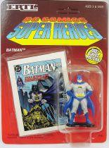DC Super Heroes - Figurine métal ERTL - Batman debout