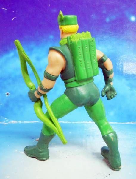 DC Super Heroes - Figurine PVC Comics Spain - Green Arrow