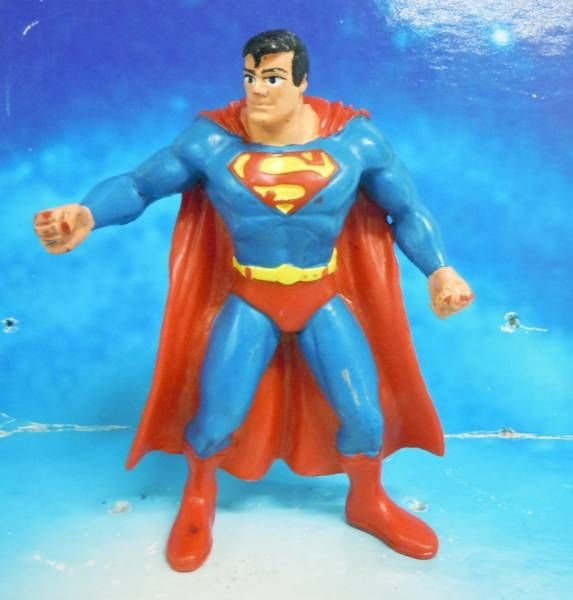 DC Super Heroes - Figurine PVC Comics Spain - Superman