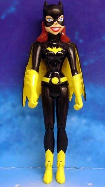 DC Super Heroes - Quick France - Batgirl