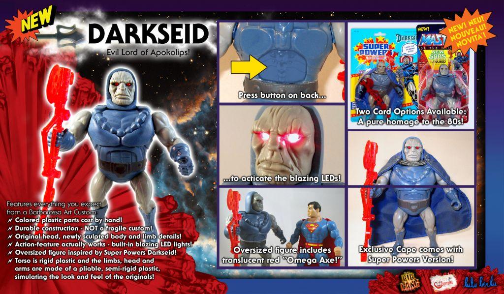 MOTU Darkseid Retro Details