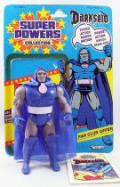 DC Super Powers - Kenner - Darkseid (mint with cardback)