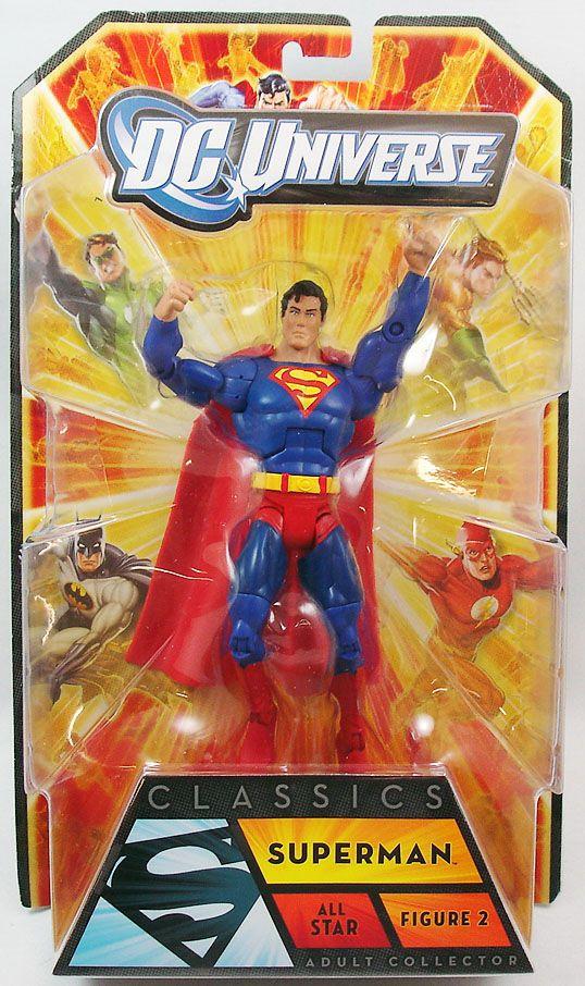 b1d950eb61d6 DC Universe - All Star - Superman. Loading zoom