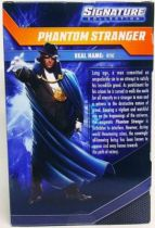 DC Universe - Signature Collection - Phantom Stranger