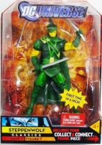DC Universe - Wave 11 - Steppenwolf