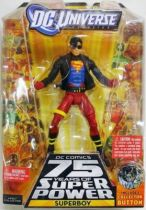 DC Universe - Wave 13 - Superboy