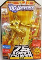 DC Universe - Wave 14 - Metal Men Gold