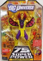 DC Universe - Wave 15 - Golden Pharaoh