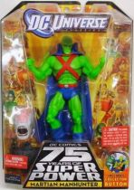 DC Universe - Wave 15 - Martian Manhunter