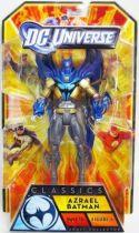 DC Universe - Wave 16 - Azrael Batman