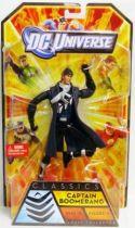 DC Universe - Wave 18 - Captain Boomerang