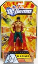 DC Universe - Wave 18 - El Dorado