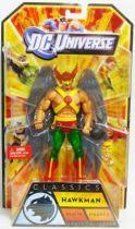 DC Universe - Wave 19 - Hawkman
