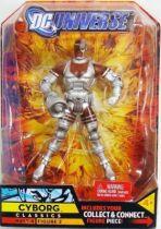 DC Universe - Wave 4 - Cyborg (variant)
