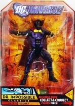 DC Universe - Wave 6 - Dr. Impossible