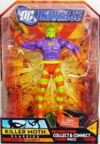 DC Universe - Wave 6 - Killer Moth