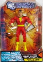 DC Universe - World\'s Greatest Super Heroes - Shazam!