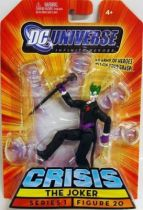 DC Universe Infinite Heroes - #20 The Joker