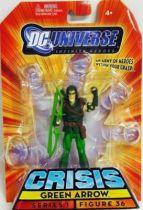 DC Universe Infinite Heroes - #36 Green Arrow