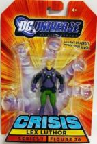 DC Universe Infinite Heroes - #38 Lex Luthor